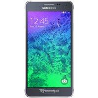 Mobile phones, smartphones Samsung Galaxy Alpha SM-G850F