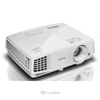 Projectors BenQ MS527