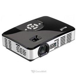 Merlin Pocket Projector 3D
