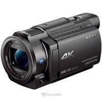 Digital camcorder Sony FDR-AX33