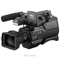 Photo Sony HXR-MC2500