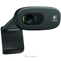 Web (web) cameras Logitech HD Webcam C270