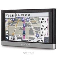 GPS navigation Garmin Nuvi 2497