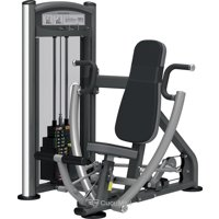 Weights. Stands. Benches. Impulse IT9301