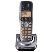 Stationary phones, cordless phones Panasonic KX-TGA721