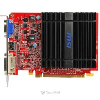 Graphics card MSI R5 230 1GD3H