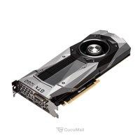 Graphics card Gigabyte GeForce GTX 1080 Founders Edition 8Gb (GV-N1080D5X-8GD-B)