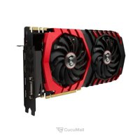 Graphics card MSI GeForce GTX 1070 Gaming X 8G