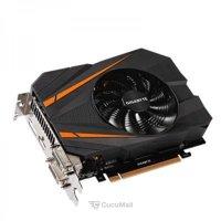 Photo Gigabyte GeForce GTX 1060 Mini ITX 6Gb (GV-N1060IX-6GD)