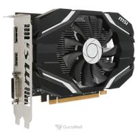Photo MSI Radeon RX 460 2G OC