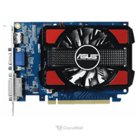 Graphics card ASUS GT730-4GD3