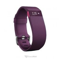 Smart watches,sports bracelets Fitbit Charge HR Large (Plum)
