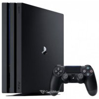 Game consoles Sony PlayStation 4 Pro 1000Gb