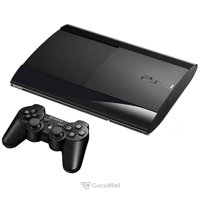 Photo Sony PlayStation 3 Super Slim 12Gb