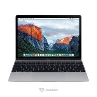 Laptops Apple MacBook 12 MLH72