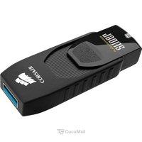 Memory card, USB Flash Corsair CMFSL3B-128GB