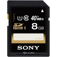 Photo Sony SF8UY
