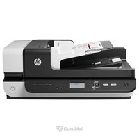 Photo HP Scanjet Enterprise Flow 7500